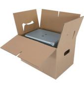 Faltkartons 2-wellig 553x363x350 mm natur 10 Stück