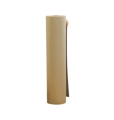 Packpapier, Natronkraftpapier, 120 g/m², 100 cm x 160 m, braun