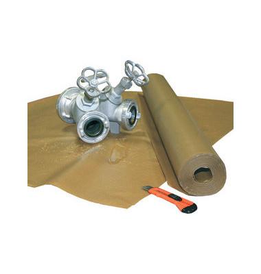 Packpapierrolle 9584 braun Ölpapier 100cm x 100m
