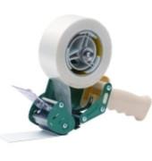 Packbandabroller 9678, mit Bremse, für Packband bis 50mm x 200m