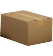 Faltkarton 1-wellig braun 175x150x140 25 Stück