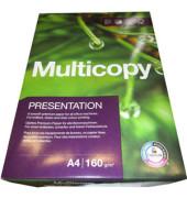Presentation A4 160g Kopierpapier weiß 250 Blatt