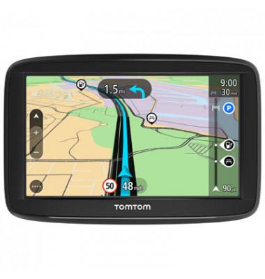 Navi Start 62 EU GPS-Empfänger TomTom 15cm Breitb.