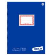 Collegeblock OE 44320020, A4 kariert, 70g 80 Blatt