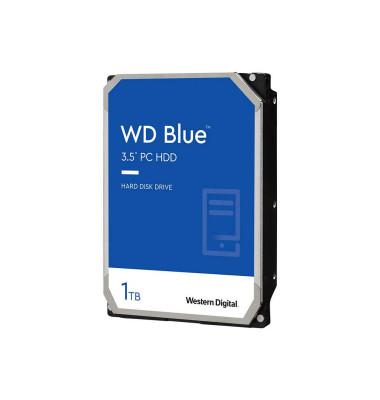 Desktop-Festplatte 3,5Z. 1TB 6Gb/s intern 7200rpm