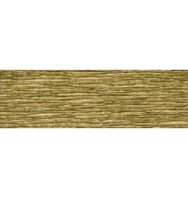 Krepppapier Gold 50cm x 2,5m 22061 9125
