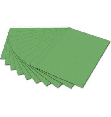 6154 E 300g Fotokarton 50x70cm smaragd