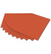 6140 E 300g Fotokarton 50x70cm orange