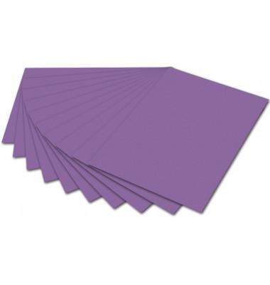 6428 130g Tonpapier A4 flieder