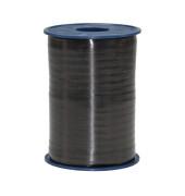 Geschenkband Ringelband 5mm x 500m schwarz