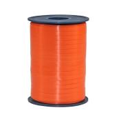 Geschenkband Ringelband 5mm x 500m orange