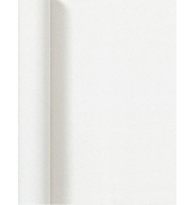 Tischtuchrolle weiß 118cm x 10m