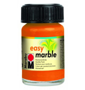 1305 39 013 Easy Marble Marmorierfarbe 15ml orange