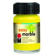 1305 39 020 Easy Marble Marmorierfarbe 15ml zitron