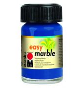 Marmorierfarbe Easy Marble 1305 39 055, ultramarinblau, 15ml