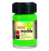 Marmorierfarbe Easy Marble 1305 39 062, hellgrün, 15ml