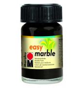 1305 39 073 Easy Marble Marmorierfarbe 15ml schwarz