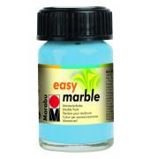 1305 39 090 Easy Marble Marmorierfarbe 15ml hellblau
