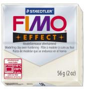 8020-08 Soft 57g Modelliermasse Fimo perlmutt metallic