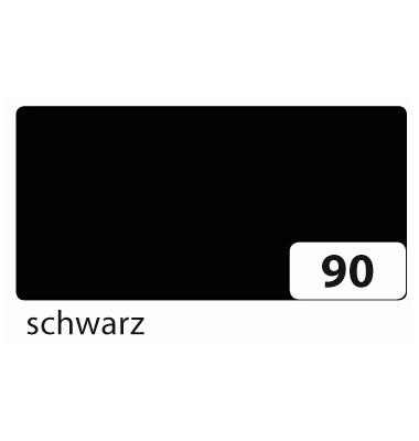 6790 E Tonpapier 50x70cm 130g schwarz