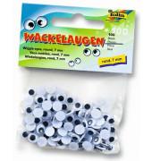 750007 100ST Wackelaugen D7mm