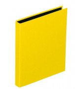 20607-04 2Ring Ringbuch A4 Pappe gelb