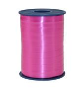 2549-606  10mm 250m Spule Ringelband Standard pink