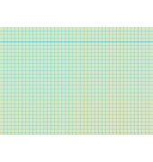 Karteikarten 1148 A6 kariert 190g grün 100 Stück