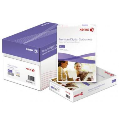 003R99105   A4 Kopierpapier 500BL weiss/gelb