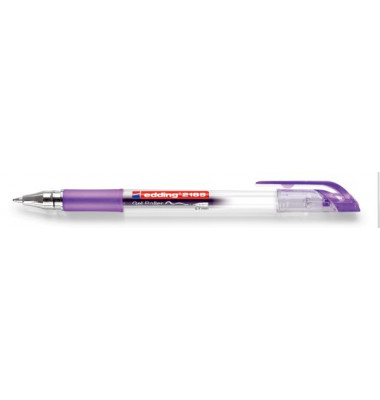 2185-008 crystal. Gelroller violett