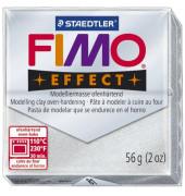 8020-81 Soft 56g Modelliermasse Fimo silber