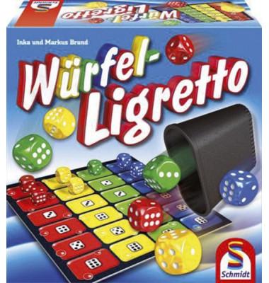 WГјrfel Ligretto