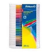 PELIKAN 985671 C303/24 Et24St Fasermaler ColorellaTriangular