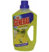 DER GENERAL 2875402004 Zitrone Allzweckreiniger 750ml