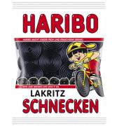 2799962 200g Fruchtgummi Lakritz Schnecken