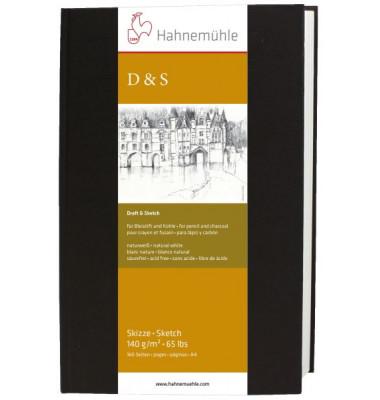 10 628 323 A6 Skizzenbuch 140g 62BL