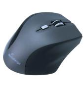 MROS203 OfficeHome Maus kabellos schwarz