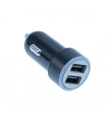 MRMA103 Kfz USB Ladegerät Smartphone sw
