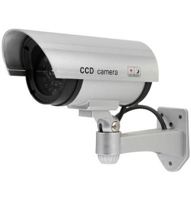 QL-5925 DC400 Kamera Attrappe sw/si