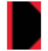 Chinakladde  A5 blanko 60g 96 Blatt 192 Seiten