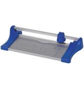 KF17011 für A4 Rollen-Schneidemaschine grau/blau