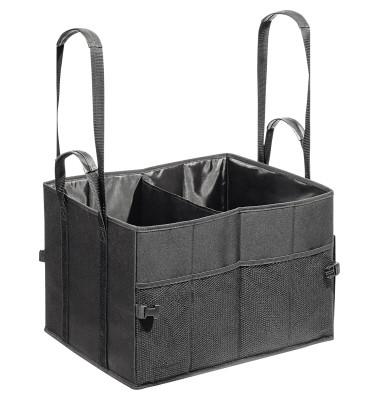 58 2521 45x35x30cm Shopper Big Box  L schwarz