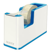 5364-10-36 Duo Colour Tischabroller WOW +1RL weiß/blau met.