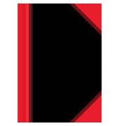 Chinakladde A7 liniert 60g 96 Blatt 192 Seiten