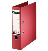 180° 1007-00-25 Recycling Papier rot Ordner A4 80mm breit