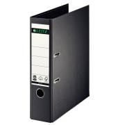 180° 1007-00-95 Recycling Papier schwarz Ordner A4 80mm breit