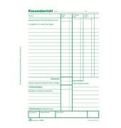 3146 Kassenbuchsblock 50 Blatt A5