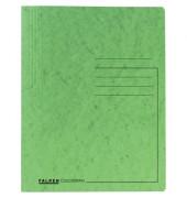 Spiral-Schnellhefter 1135 A4 hellgrün 355g Karton kaufmännische Heftung bis 300 Blatt