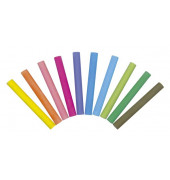 Tafelkreide Robercolor  5390 00 sortiert 100ST
