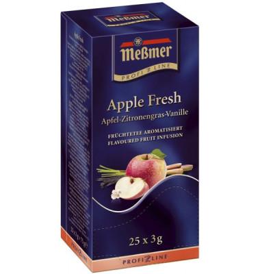 7040584 Darjeeling Schwarztee 25Beutel Apple Fresh